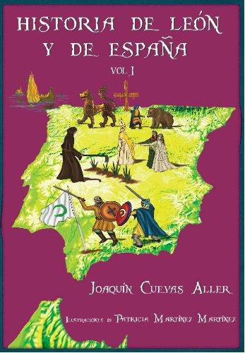 La Historia de León y España