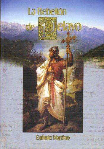 Portada_La rebelion de Pelayo