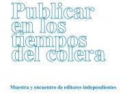 Publicar en los tiempos del cólera