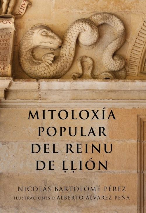 portada mitoloxia