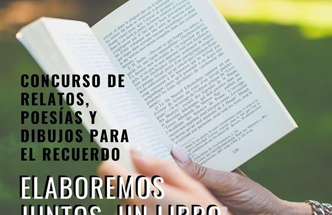 """Concurso """"Recuerdos para el futuro"""""""